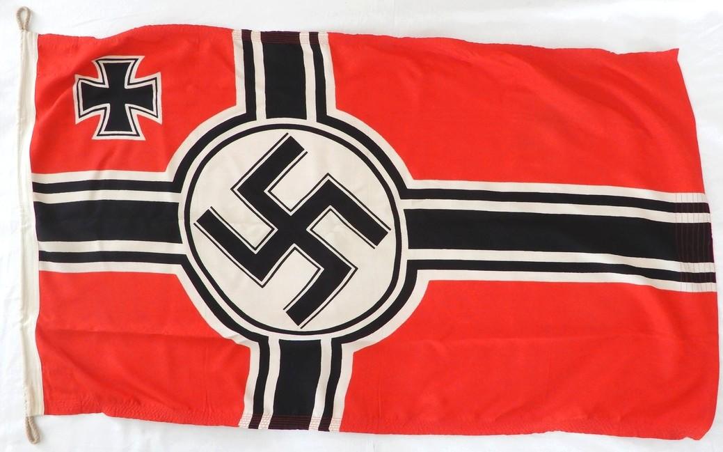 Reichskriegsflaggen Photo-2-1217-6